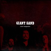 Giant Sand: Cover Magazine [Digipak]