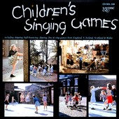 Various Artists: Children's Singing Games