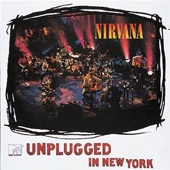 Nirvana (US): MTV Unplugged in New York