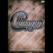 Chicago: Live Performance [DVD]