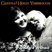 Glenn Yarbrough: Family Portrait