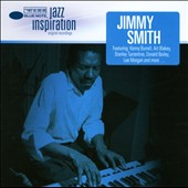 Jimmy Smith (Organ): Blue Note Jazz Inspiration