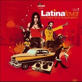 Various Artists: Latina Fever, Vol. 7
