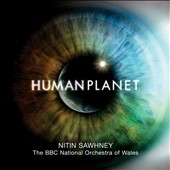 Nitin Sawhney: Human Planet Orginal TV Soundtrack