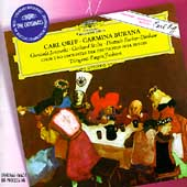 Orff: Carmina Burana / Jochum, Janowitz, Stolze, et al