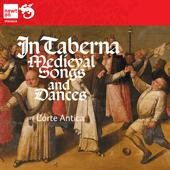 In Taberna: Medieval Songs and Dances / Corte Antica, Francesco Bisetto, narrator