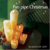 Various Artists: Pan Pipe Christmas: Season of Joy