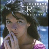 Juliette Gréco: Collector