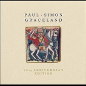 Paul Simon: Graceland [25th Anniversary Edition]