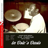 Osie Johnson: Osie's Oasis