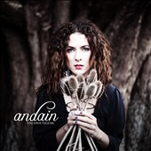 Andain: You Once Told Me