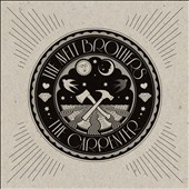The Avett Brothers: The  Carpenter [Digipak] *