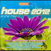 Various Artists: House 2012: In the Mix