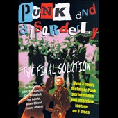 Various Artists: Punk & Disorderly: The Final Solution