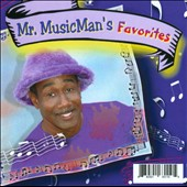 Musicmania: Mr. MusicMan's Favorites [Slimline]