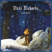 Nicki Richards: Tell Me