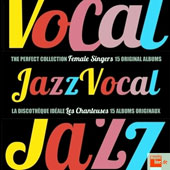 Various Artists: Perfect Vocal Jazz Collection: Female Singers