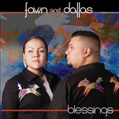 Fawn Wood/Dallas: Blessings