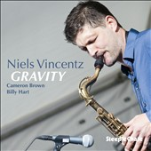 Neils Vincentz: Gravity