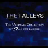 Talleys: The  Ultimate Collection: Top 30 [Digipak]