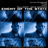 Harry Gregson-Williams/Trevor Rabin: Enemy of the State