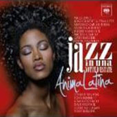 Various Artists: Jazz in una Notte d'Estate-Anima Latin
