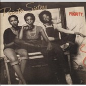 The Pointer Sisters: Priority