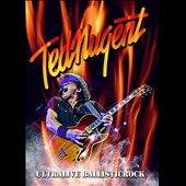 Ted Nugent: Ultralive Ballisticrock [Video]
