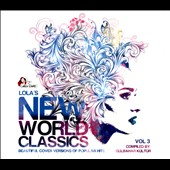 Various Artists: New World Classics, Vol. 3 [Digipak]