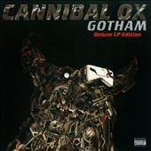 Cannibal Ox: Gotham [Deluxe LP Edition] [PA] [12/3]