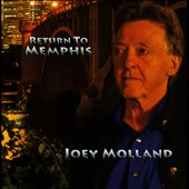 Joey Molland: Return to Memphis