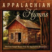 Jim Hendricks (Dobro/Mandolin): Appalachian Hymns: Old-Time Gospel Hymns from the Appalachian Mountains