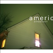 American Football: American Football [Deluxe Edition] [Digipak] *