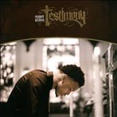 August Alsina: Testimony [Clean] *