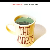 Amigos: Diner In the Sky