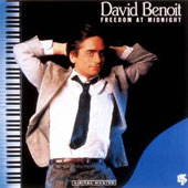 David Benoit: Freedom at Midnight