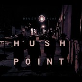 Hush Point: Blues and Red [Digipak]