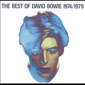 David Bowie: The Best of David Bowie 1974/1979