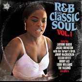 Various Artists: R&B And Classics Soul, Vol. 1