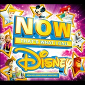 Various Artists: Now That's What I Call Disney [2014]