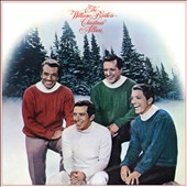 The Williams Brothers/Andy Williams: The Williams Brothers Christmas Album