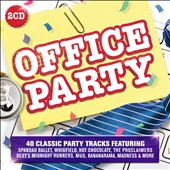 Various Artists: Office Party [2014]