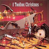 Woody Phillips: Toolbox Christmas