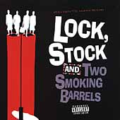 Original Soundtrack: Lock, Stock & Two Smoking Barrels [PA]
