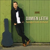 Damien Leith: Songs of Ireland