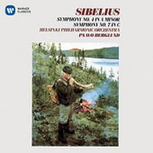 Sibelius: Symphony No. 4 in A minor; Symphony No. 7 in C