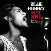 Billie Holiday: Lady Love [ Live in Basel 1954]
