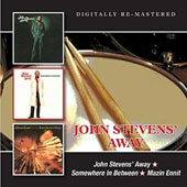 John Stevens' Away: John Stevens' Away/Somewhere in Between/Mazin Ennit
