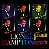 Lionel Hampton All-Stars: Untitled