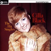 Cilla Black: The Hit Singles